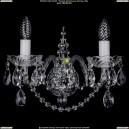 1411/2/Big/Ni Хрустальное бра Bohemia Ivele Crystal (Богемия)