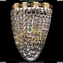 1925/2/G Хрустальное бра Bohemia Ivele Crystal (Богемия)