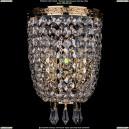 1927/2/G Хрустальное бра Bohemia Ivele Crystal (Богемия)