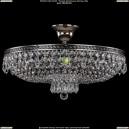 1927/45Z/NB Хрустальная потолочная люстра Bohemia Ivele Crystal (Богемия)