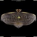 1927/75Z/G Хрустальная потолочная люстра Bohemia Ivele Crystal (Богемия)