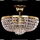 1928/25/G Хрустальная потолочная люстра Bohemia Ivele Crystal (Богемия)