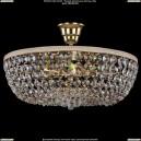 1928/45Z/GW Хрустальная потолочная люстра Bohemia Ivele Crystal (Богемия)