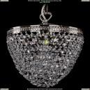 1932/20/Ni Хрустальная подвесная люстра Bohemia Ivele Crystal (Богемия)