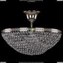 1932/35Z/Ni Хрустальная потолочная люстра Bohemia Ivele Crystal (Богемия)