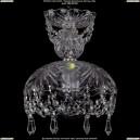 7711/22/Ni/Drops Хрустальная подвесная люстра Bohemia Ivele Crystal (Богемия)