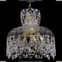 7711/30/G Хрустальная подвесная люстра Bohemia Ivele Crystal (Богемия)