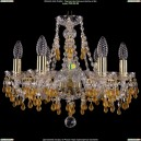 1410/6/160/G/1003 Хрустальная подвесная люстра Bohemia Ivele Crystal (Богемия)