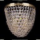 1932/2/G Хрустальное бра Bohemia Ivele Crystal (Богемия)