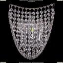 7708/3/S/Ni Хрустальное бра Bohemia Ivele Crystal (Богемия)