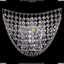 7708/3/W/Ni Хрустальное бра Bohemia Ivele Crystal (Богемия)