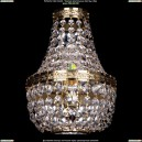 2150/1/G Хрустальное бра Bohemia Ivele Crystal (Богемия)