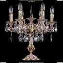 7001/6/125-51/A/GW Лампа настольная Bohemia Ivele Crystal (Богемия)