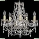 1411/5/160/G Хрустальная подвесная люстра Bohemia Ivele Crystal (Богемия)