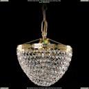 1932/20/G Хрустальная подвесная люстра Bohemia Ivele Crystal (Богемия)