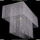 2001/40/80/45/Ni Хрустальная люстра Bohemia Ivele Crystal (Богемия)