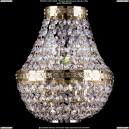 2160/2/G Хрустальное бра Bohemia Ivele Crystal (Богемия)