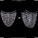 7708/1/W/Ni Хрустальное бра Bohemia Ivele Crystal (Богемия)
