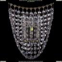 7708/3/S/Pa Хрустальное бра Bohemia Ivele Crystal (Богемия)