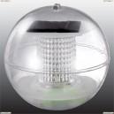 357215 Novotech 035 прозрачный Садовый плавающий IP66 1LED *0,06W SOLAR