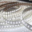 357254 Novotech 335 белый свет Лента светодиодная IP65 120LED/м 7W/м 220V LED-STRIP
