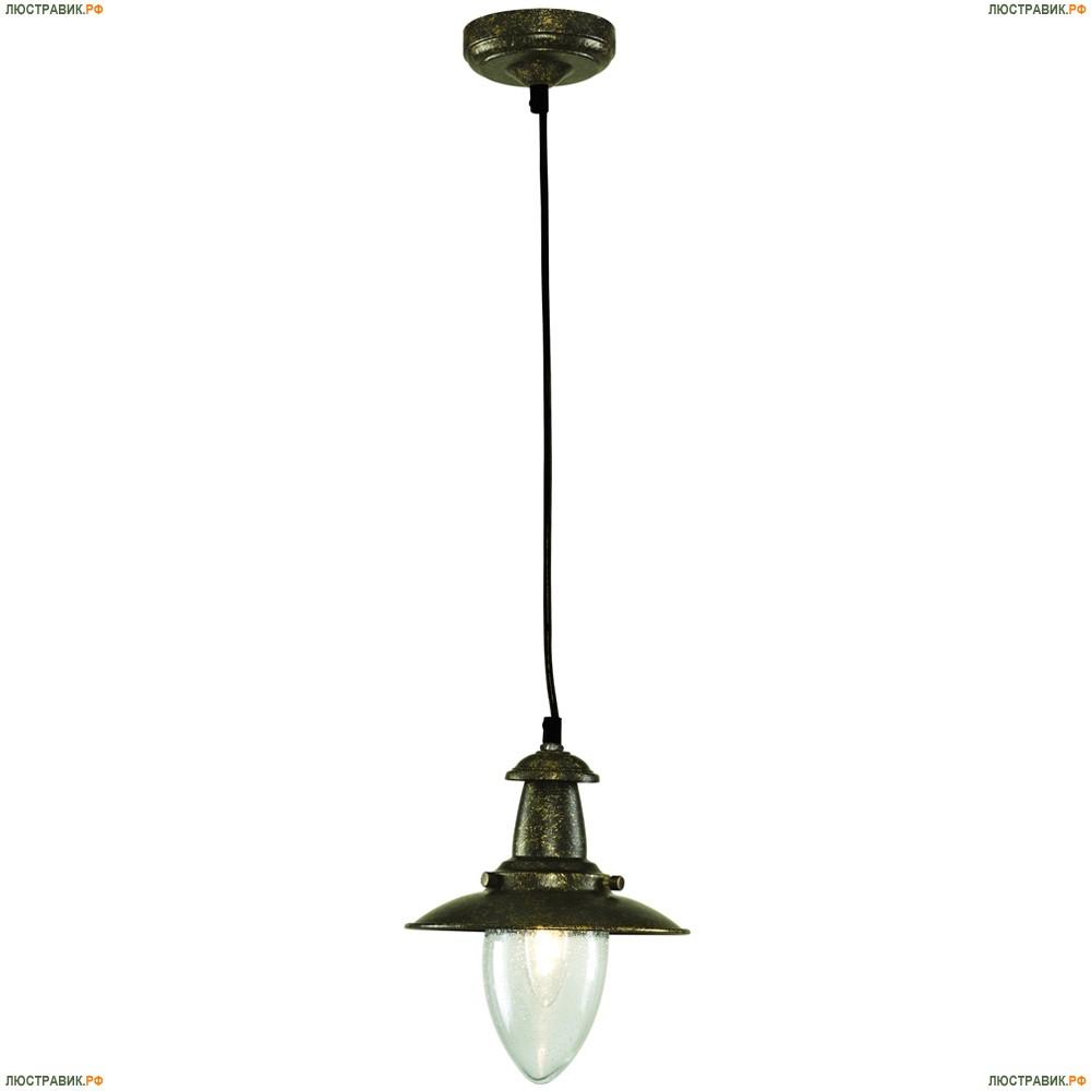 A5518SP-1RI Подвес ARTE LAMP FISHERMAN