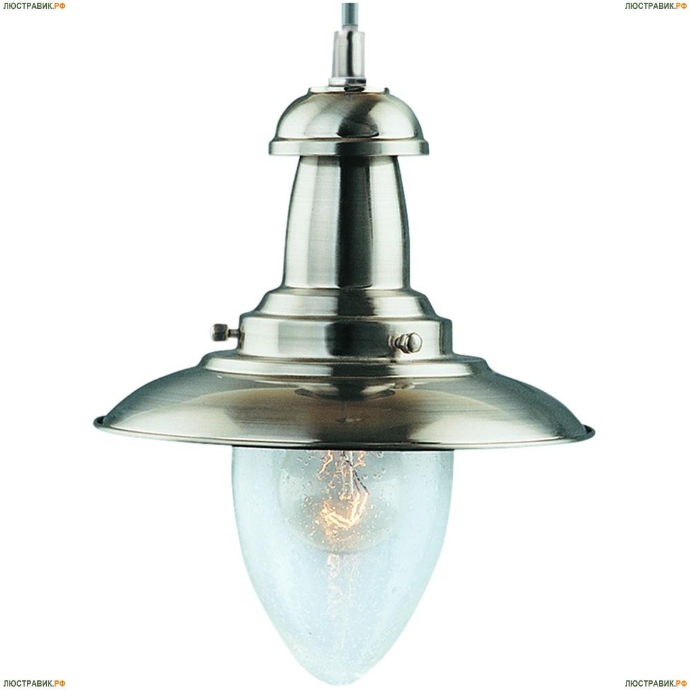 A5518SP-1SS Подвес ARTE LAMP FISHERMAN