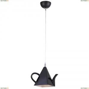 A6604SP-1BK Люстра подвесная ARTE LAMP CAFETERIA