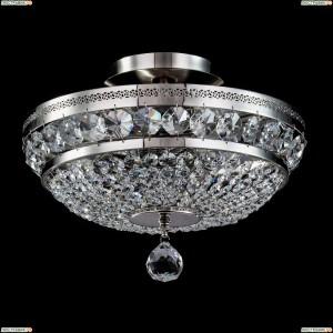 P700-PT35-N Хрустальная потолочная люстра с отражателем Maytoni Diamant 4