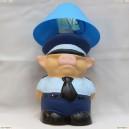 LN-1.C.Z.12 Lamkur Детская настольная лампа Полицейский