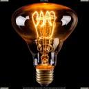 6499 ( VG6-BR30A3-60W ) Лампа винтажная Рефлектор