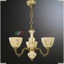 L 6858/3 Люстра подвесная Reccagni Angelo
