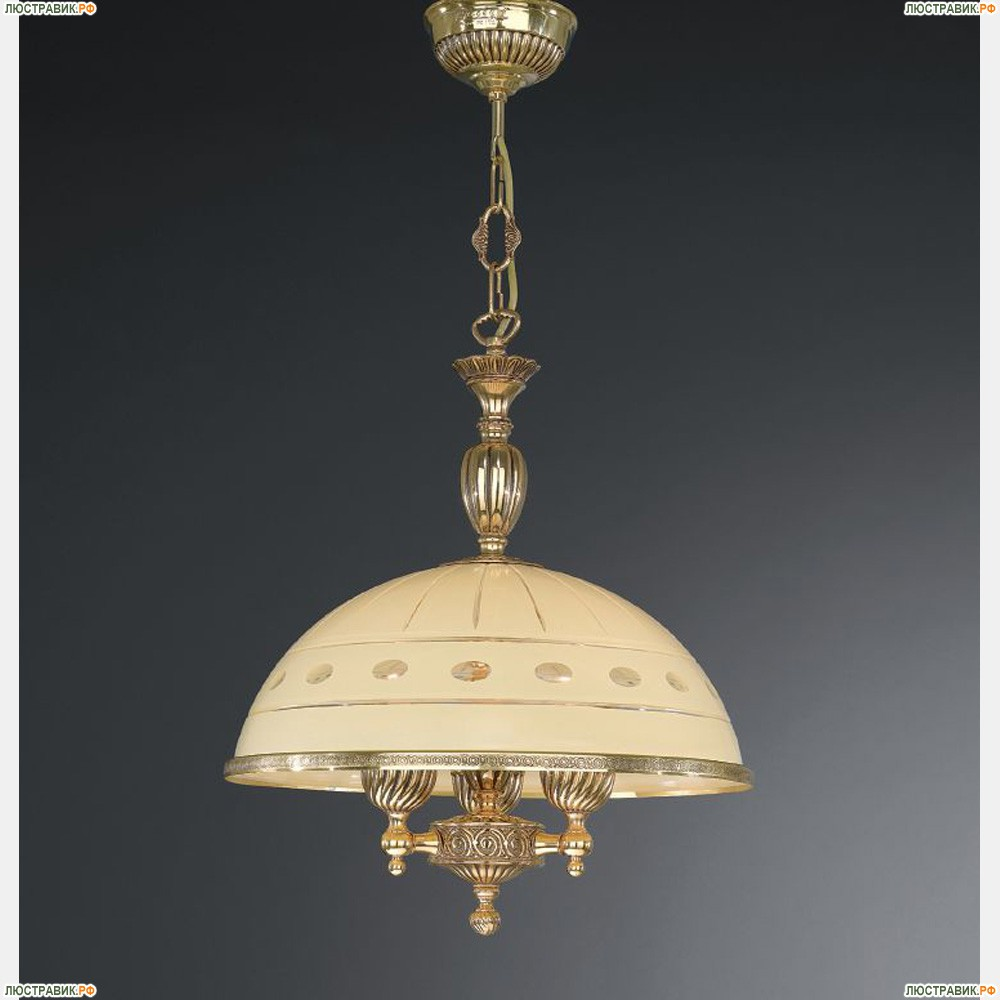 L 7104/38 Подвесной светильник Reccagni Angelo