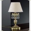 P 6423 P Настольная лампа Reccagni Angelo