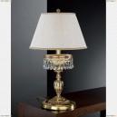P 6520 G Настольная лампа Reccagni Angelo