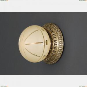 PL 7723/1 Потолочный накладной светильник Reccagni Angelo