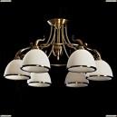 MA02401CB/006 Bronze Потолочный светильник BRIZZI