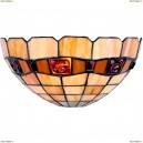 OML-80501-01 Бра Omnilux тиффани, 1 лампа (Омнилюкс)