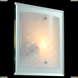 CL801-01-N Светильник настенно-потолочный Maytoni Geometry 2