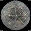 4604 Люстра подвесная хрустальная Mantra (Мантра), Crystal
