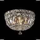 4611 Люстра потолочная хрустальная Mantra (Мантра), Crystal