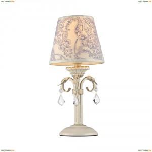 ARM219-00-G Настольная лампа классическая с хрусталем Maytoni (Майтони), Velvet