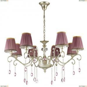 3393/8 Подвесная люстра Odeon Light (Одеон Лайт), GAELLORI
