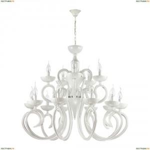 3932/15 Подвесная люстра Odeon Light (Одеон Лайт), Zefiro