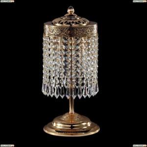 DIA890-TL-02-G (A890-WB2-G) Хрустальная настольная лампа Maytoni (Майтони), Palace