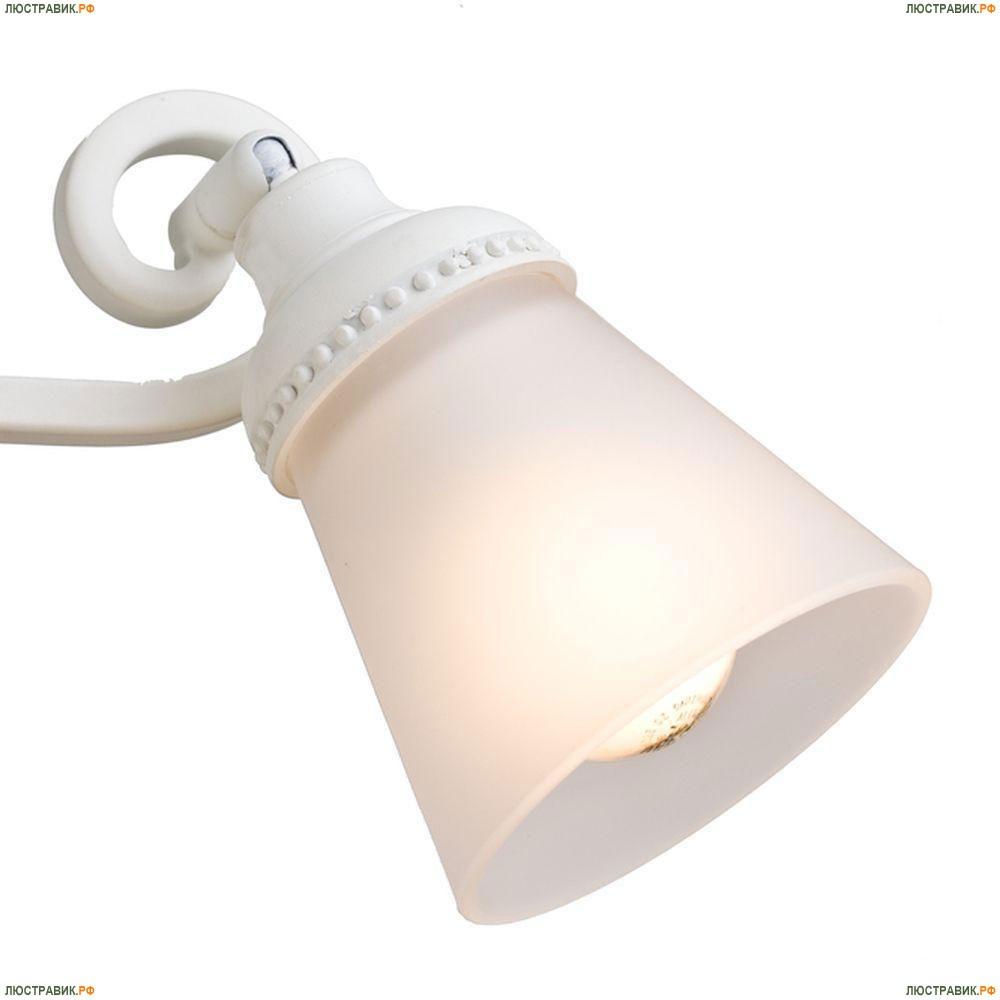 Наземный низкий светильник lightstar piatto 379947 купить