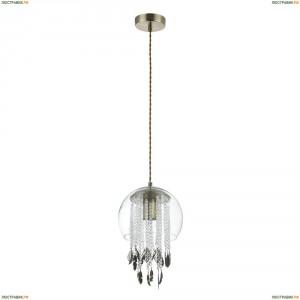 MOD197-PL-01-G Подвесной светильник Maytoni (Майтони), Equorin