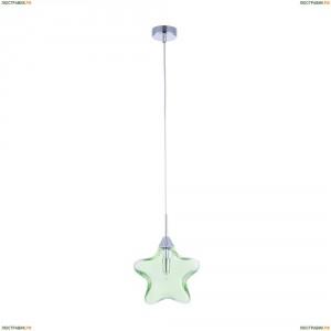 MOD246-PL-01-GN Подвесной светильник Maytoni (Майтони), Star