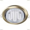 DL293-01-BZ Встраиваемый светильник Maytoni (Майтони), Metal