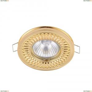 DL301-2-01-G Встраиваемый светильник Maytoni (Майтони), Metal